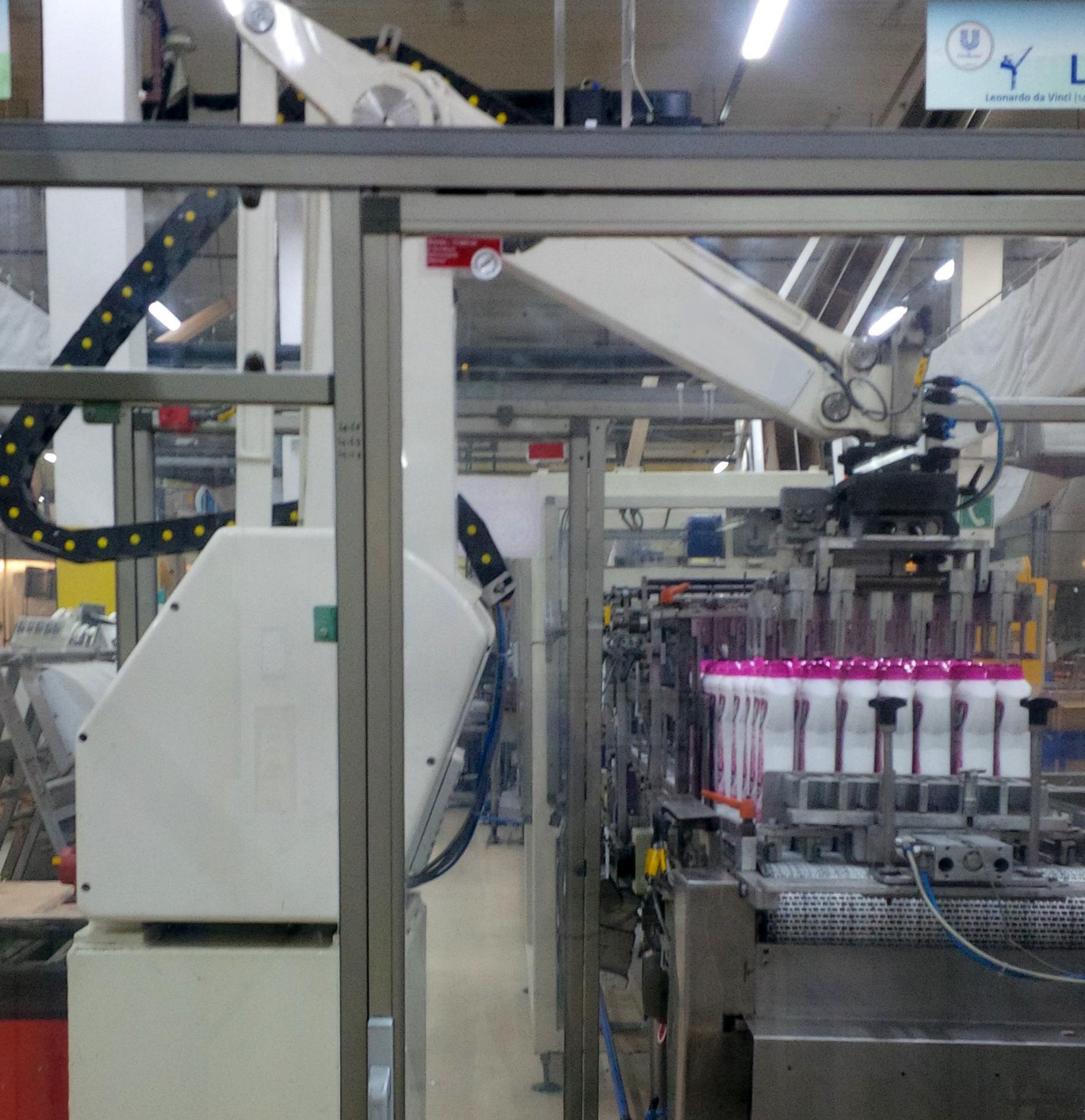 Revamping Robot